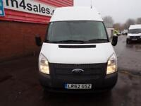 Ford Transit 330 HIGH ROOF MWB A/C 125PS
