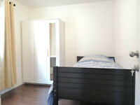 Rooms Available From April~! Near Victoria Park and Finch