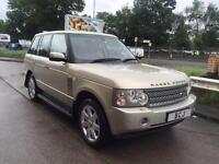 2007 Land Rover Range Rover 3.6 TD V8 HSE 5dr
