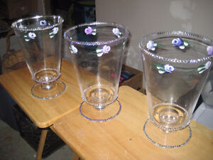 9 Candy bowls and jars - NEW PRICE- FREE DELIVERY Kitchener / Waterloo Kitchener Area image 6