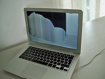 REPAIR SERVICE LCD CRACKED SCREEN for MACBOOK Pro 13