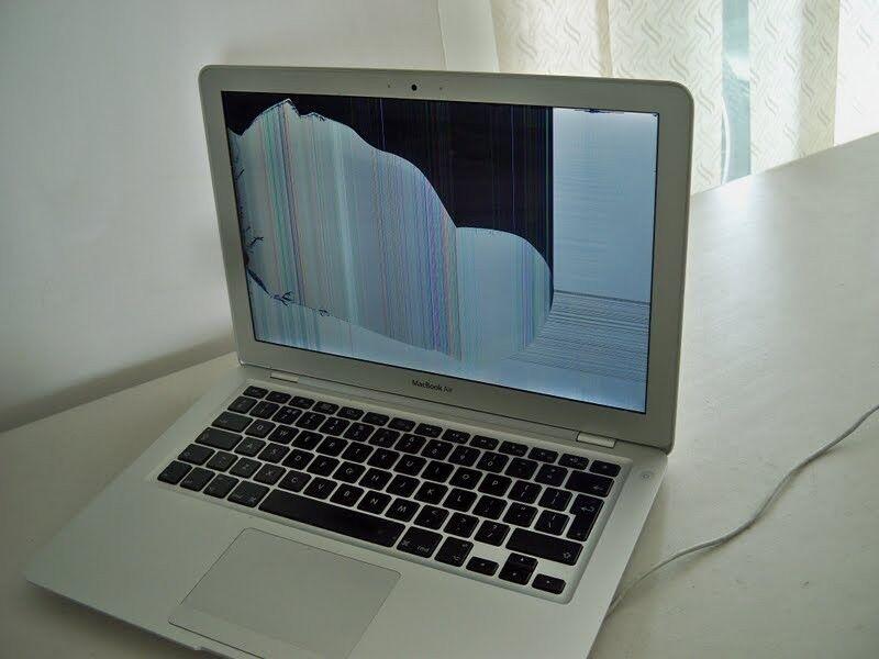 Изображение товара REPAIR SERVICE LCD CRACKED SCREEN for MACBOOK Pro 13