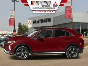 2018 Mitsubishi Eclipse Cross   - https://bestautoloans.ca/apply