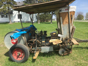 Transplanter Kijiji In Ontario Buy Sell Amp Save With
