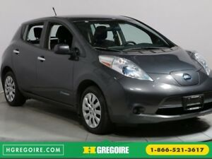 2013 Nissan Leaf S GR ELECT MAGS BLUETOOTH
