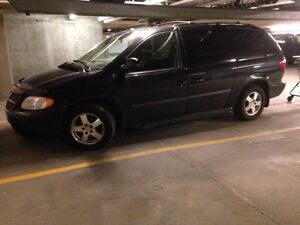 2007 Dodge Grand Caravan LOW KMS!!!