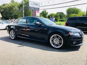 Audi A4 57$*  Par Semaine/Financement  2010
