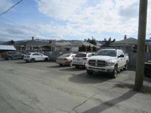 PARKING LOT FOR SALE ON SEYMOUR ST.