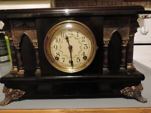 For Sale - Early 1900's Sessions mantle clock