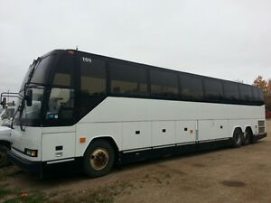 1997 Prevost Coach Bus 56 passenger ***REDUCED PRICE***