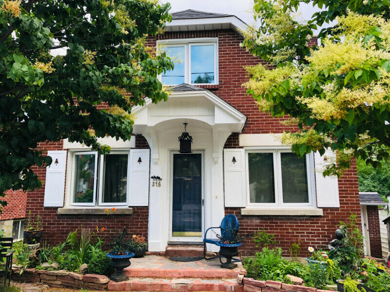 One Bedroom Furnished Main Street Basement Apartment ...