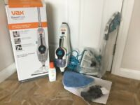 BRAND NEW VAX STEAM CLEANER (CAN DELIVER)