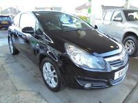 Vauxhall/Opel Corsa 1.4i 16v ( 100ps ) 2011MY SXi