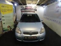 Toyota Yaris 1.3 VVT-i Blue
