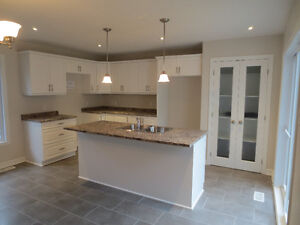 New Construction:  1500 SF Menard Built Home in New Subdivision Cornwall Ontario image 7