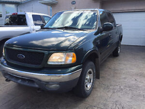 2003 Ford F150 for sale $5000 OBO