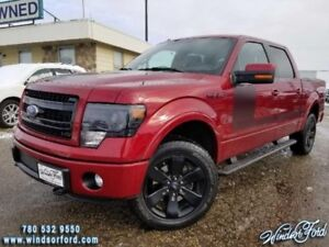 2013 Ford F-150 FX4  - Low Mileage