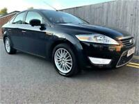 2007 Ford Mondeo 2.0 TDCI GHIA LHD + LEFT HAND DRIVE + 65K