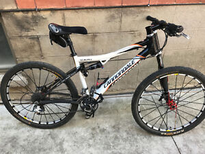 Cannondale Scalpel Team Pro 2009