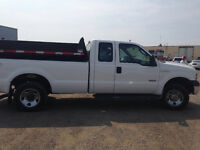 2005 Ford F-350 Super Duty Pickup Truck For Sale!