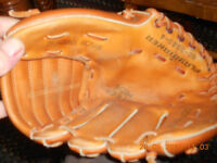 Childs Ball Glove
