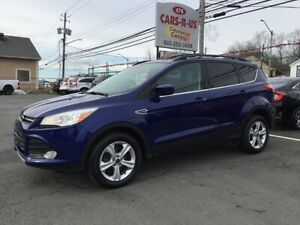 2013 Ford Escape AWD SE Free winter tires on all cars and SUVS