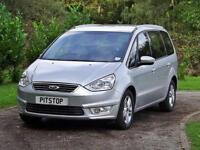 Ford Galaxy Zetec 2.0 Tdci 5dr DIESEL MANUAL 2012/62