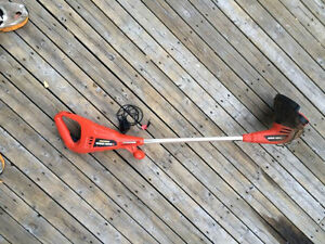 BLACK + DECKER 20V Lithium String Trimmer Cordless