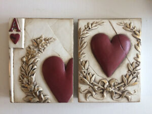 Excellent Condition Pair of Sid Dickens Memory Tiles - $75 EACH