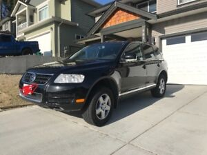 REDUCED>>>>>>>>2005 Volkswagen Touareg SUV, Crossover AS IS