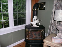 &&&***NAPOLEON GAS STOVE/FIREPLACE- GDS50-N