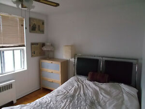 Trans friendly room in Etobicoke
