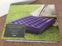 New Airbed £12 rrp is £20