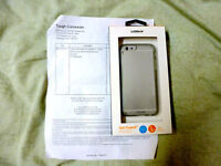 Brand new LOGiiX Gel Guard case for Iphone 6