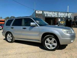 *** SUBARU FORESTER TURBO *** FINANCE AVAILABLE *** Slacks Creek Logan Area Preview