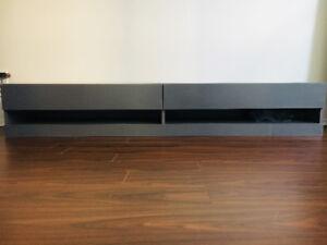 New Modern TV Mount Wayfair Retail $600