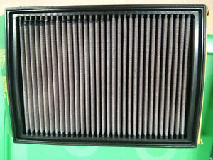 K&N air filter for BMW M3 (E46)