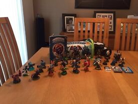 Skylanders (Spyros Adventure) PS3 & Wii