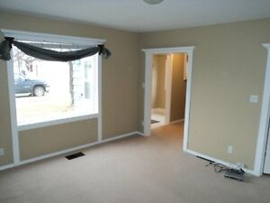 2 Bedroom, story and a half house for rent in Humboldt