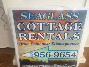 Monthly Cottage Rental Tatamagouche, NS
