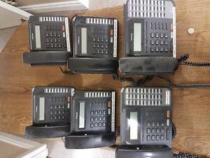 IPecs phones