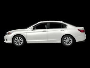 2015 Honda Accord Sedan Touring  - Navigation