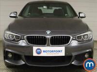 2019 BMW 4 Series 440i M Sport 2dr Auto [Professional Media] Convertible Petrol