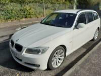 BMW 318 2.0TD 2011MY d SE Touring 11 plate turbo diesel