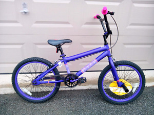 Brand New Girls Bicycle Never Used Mint Condition