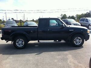 2011 FORD RANGER SPORT * 4WD * POWER GROUP London Ontario image 7