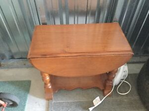 end table can deliver for a fee
