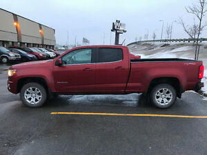 2015 Chevrolet Colorado LT Camionnette