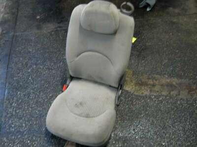 Citroen Xsara Picasso beheizbare Auto Sitzauflage Sitz und Rücken getrennt Behei