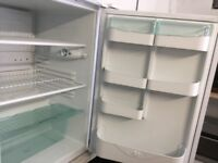 Hotpoint white Under Counter top stand alone Fridge